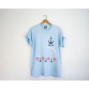 Vintage Cape Cod Nautical T Shirt